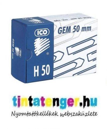 Gemkapocs ICO  50mm/100db horg. H50-100