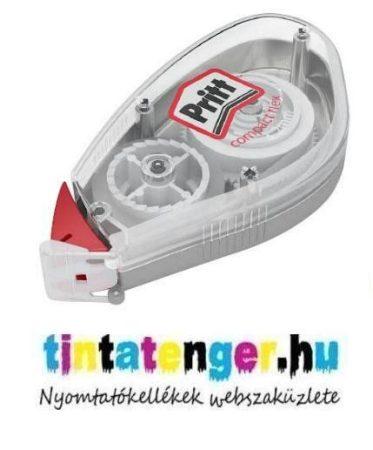 Hibajavító roller Pritt Compact Flex eldobható 4,2mm x 10m