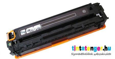 CC530A (No.304A), CRG 718[Bk ]fekete prémium utángyártott kazetta