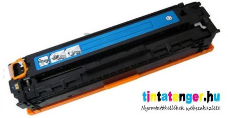 CB541A (No.125A), CRG 716[C] kék prémium utángyártott kazetta