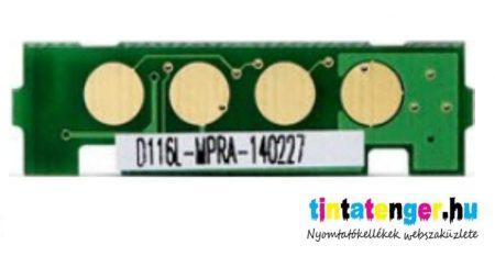 116L (MLT-D116L) utángyártott chip, kazettára