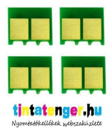 CF281A (No.81A) utángyártott chip, kazettára