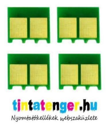 CF213A (No.131A), CRG 731[M] utángyártott chip, bíbor kazettára