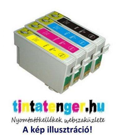 T0715XL[Bk-C-M-Y] 15ml utángyártott multipack 4szín