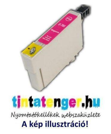 T0793[M] 12ml utángyártott bíbor tintapatron