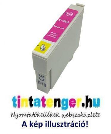 T1003[M] 14ml utángyártott bíbor tintapatron