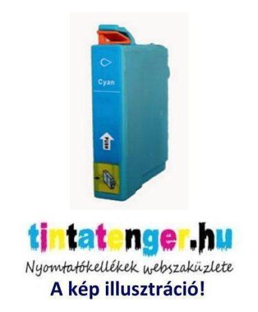 T2712XL[C] 27XL 10,4 ml utángyártott kék tintapatron