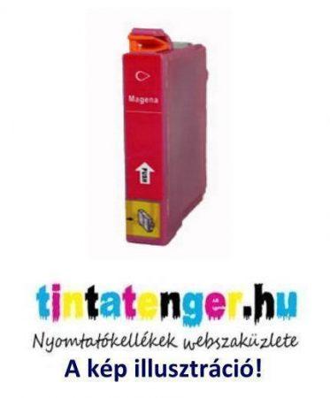 T2713XL[M] 27XL 10,4 ml utángyártott bíbor tintapatron