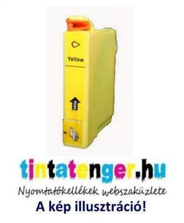 T2714XL[Y] 27XL 10,4 ml utángyártott sárga tintapatron