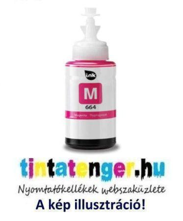 T6643 [M] 70ml utángyártott bíbor, magenta tintatartály