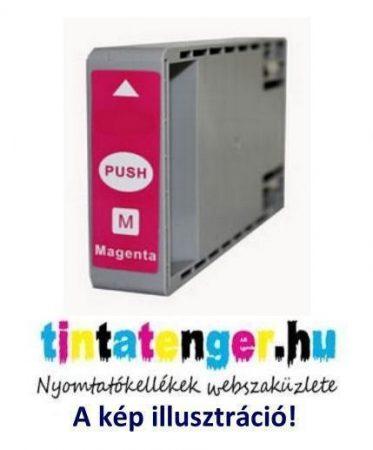 T7893XXL[M] 78XXL 34ml utángyártott bíbor tintapatron