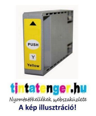T7894XXL[Y] 78XXL 34ml utángyártott sárga tintapatron
