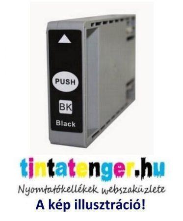 T7901XL[Bk] 79XL 42ml utángyártott fekete tintapatron