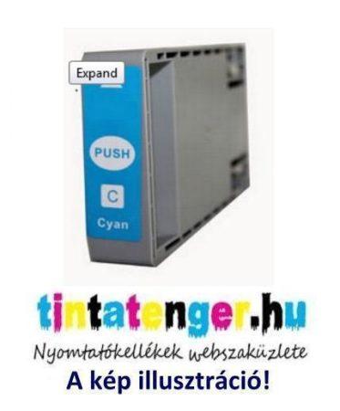 T7902XL[C] 79XL 17ml utángyártott kék tintapatron