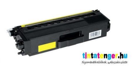 TN-423 Y új,  sárga prémium utángyártott kazetta