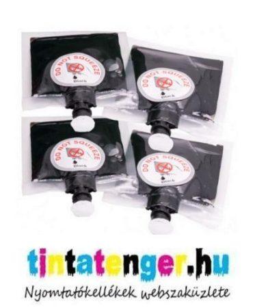 4x 12ml fekete tinta PG-40 PG-50 töltőállomáshoz