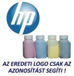 Töltőporok HP kazettákhoz