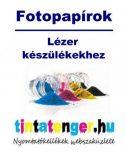 fotopapír lézer