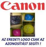 Töltőporok CANON színes kazettákhoz