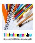 Írószerek, ceruzák, tollak, filcek, ecsetek, hibajavítók
