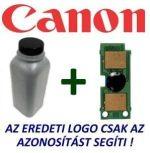 Töltőkittek CANON kazettákhoz (por+chip)