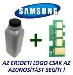 Töltőkittek SAMSUNG kazettákhoz (por+chip)